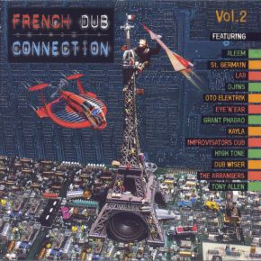 french dub connection vol.2