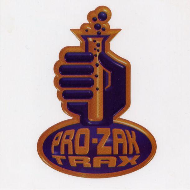 pro-zak trax vol 1 1994-1999
