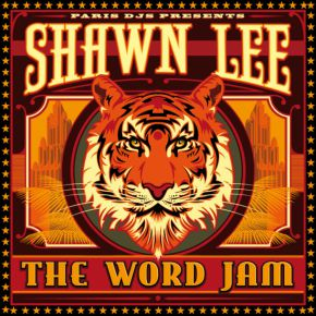 Shawn Lee The Word Jam