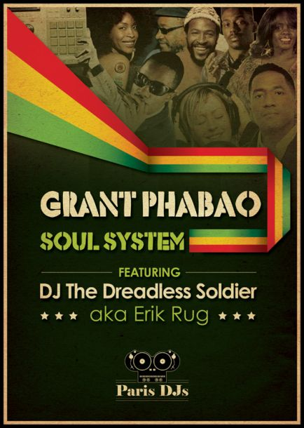 Grant Phabao Soul System