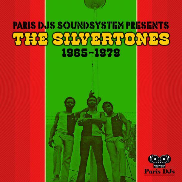 Paris DJs Soundsystem presents The Silvertones