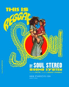 Soul Stereo This Is Reggae Soul 2