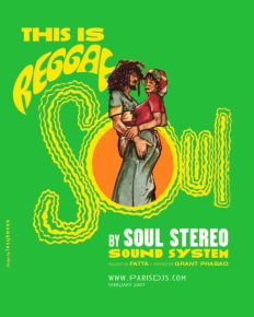 Soul Stereo This Is Reggae Soul 3