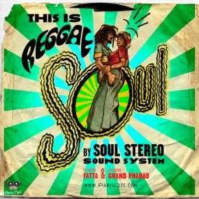 Soul Stereo This Is Reggae Soul 4