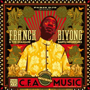 Franck Biyong and The Diamane Bantu Messengers CFA Music