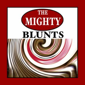 THE MIGHTY BLUNTS The Mighty Blunts