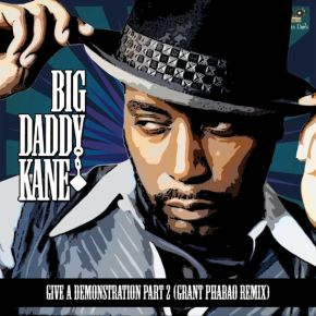 Big Daddy Kane Grant Phabao Remix