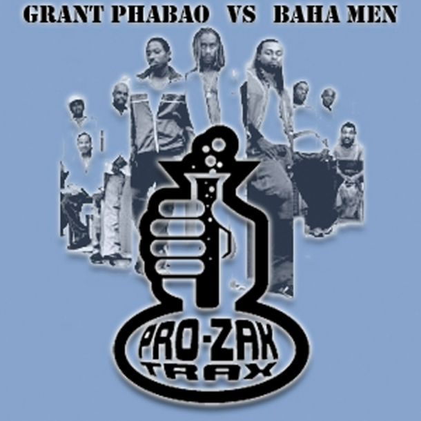 Grant Phabao Tub vs Baha Men Who let the dogs out