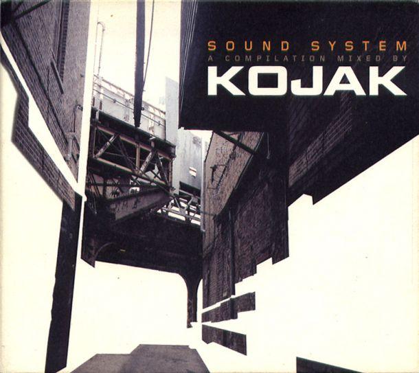 kojak sound system