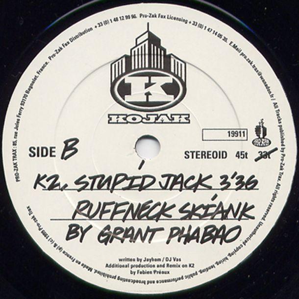 kojak stupid jack grant phabao remix