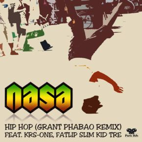 N.A.S.A. Hip Hop Grant Phabao Remix