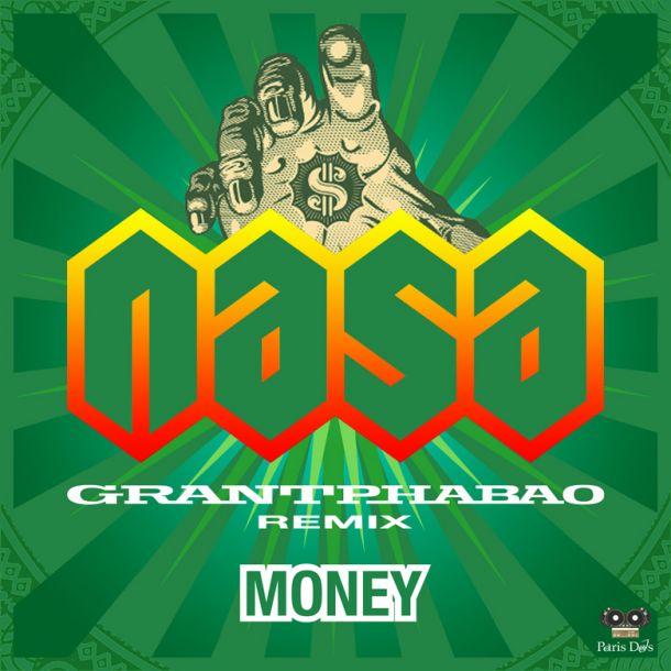 N.A.S.A. Grant Phabao Remix