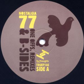 Nostalgia 77 One Offs Remixes And B-Sides EP