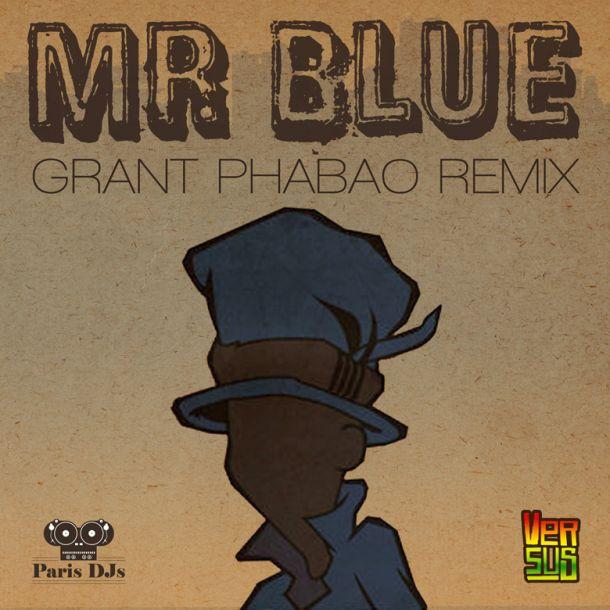 Versus Mr Blue Grant Phabao Remix