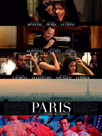 Paris Original Soundtrack