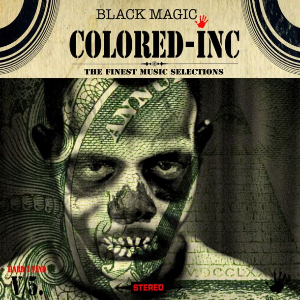 Black Magic Hard 2 Find Vol 3
