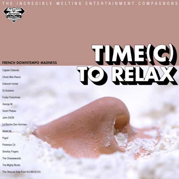 Timec To Relax