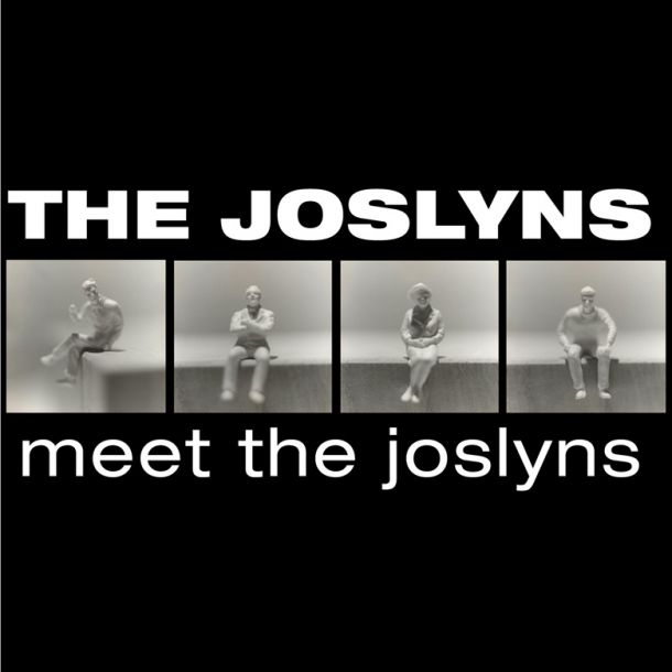THE JOSLYNS Meet The Joslyns