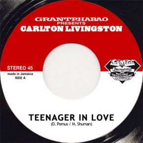 Grant Phabao presents Carlton Livingston Teenager In Love