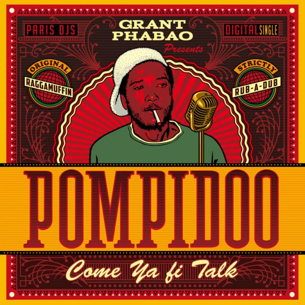 Grant Phabao presents Pompidoo Come Ya Fi Talk