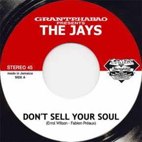 Grant Phabao presents The Jays Dont Sell Your Soul